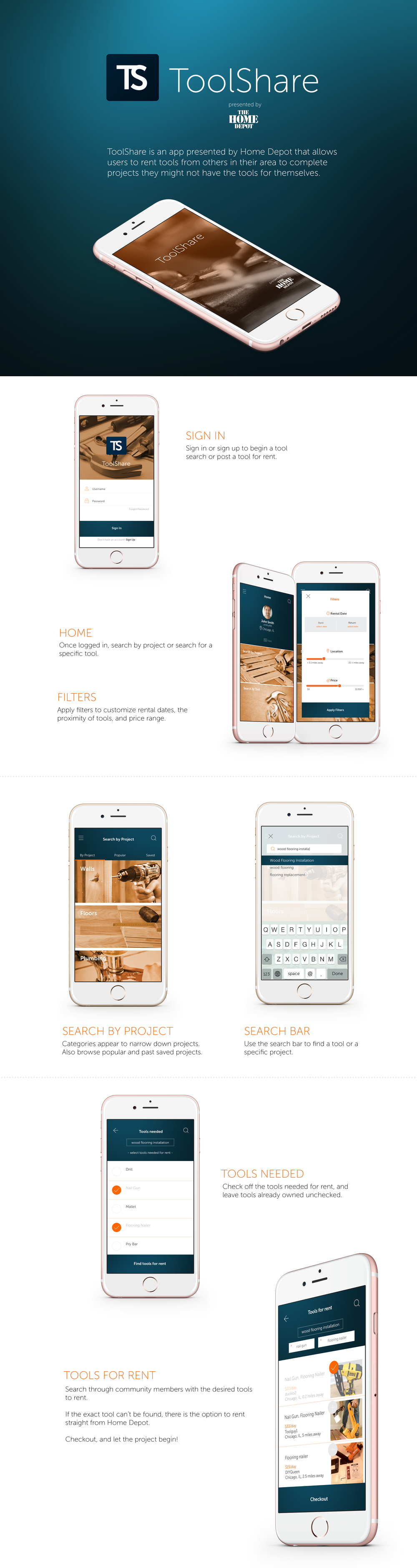 Home Project App Amazing Summer Internship Project Report line