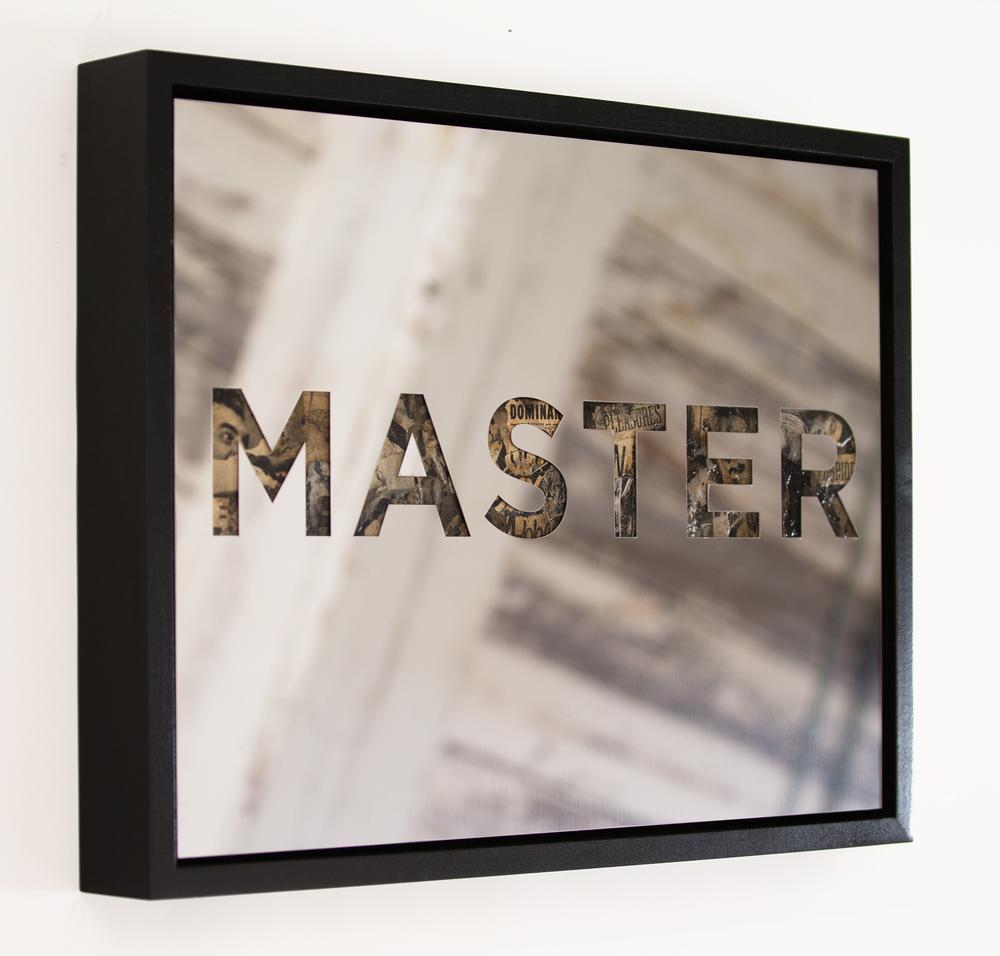MASTER  - Jeremy Penn Art