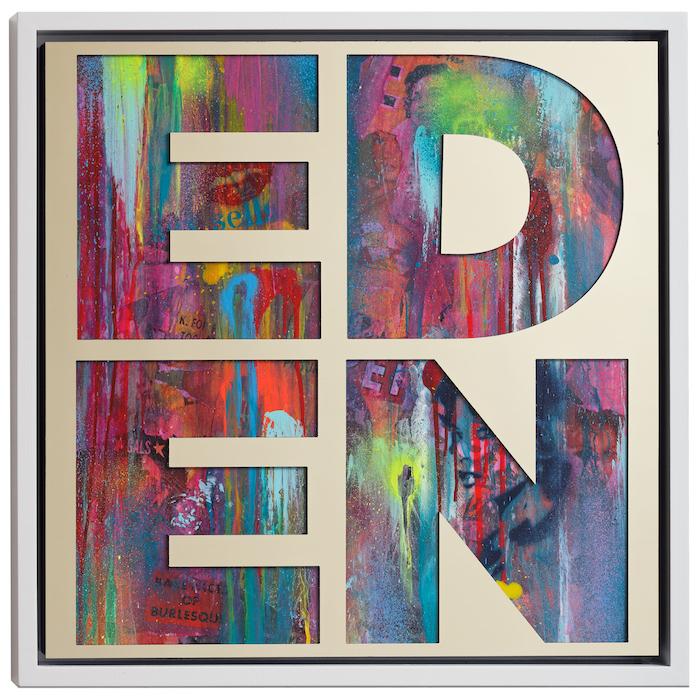 EDEN  - Jeremy Penn Art