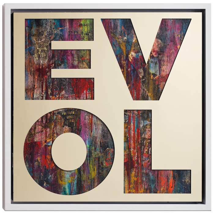 EVOL  - Jeremy Penn Art