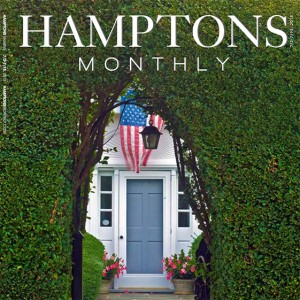 Hamptons Monthly Magazine