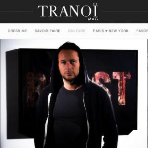 Tranoi Mag