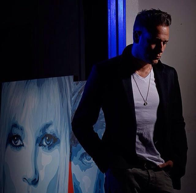 Jeremy Penn - Jeremy Penn Artist