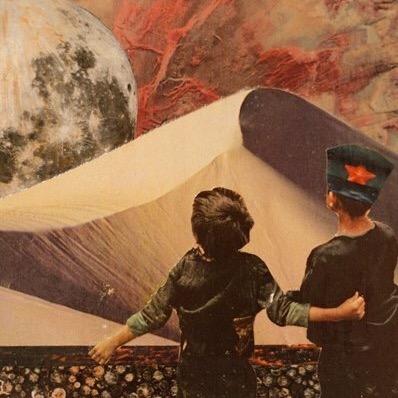 Jeremy Penn Paintings