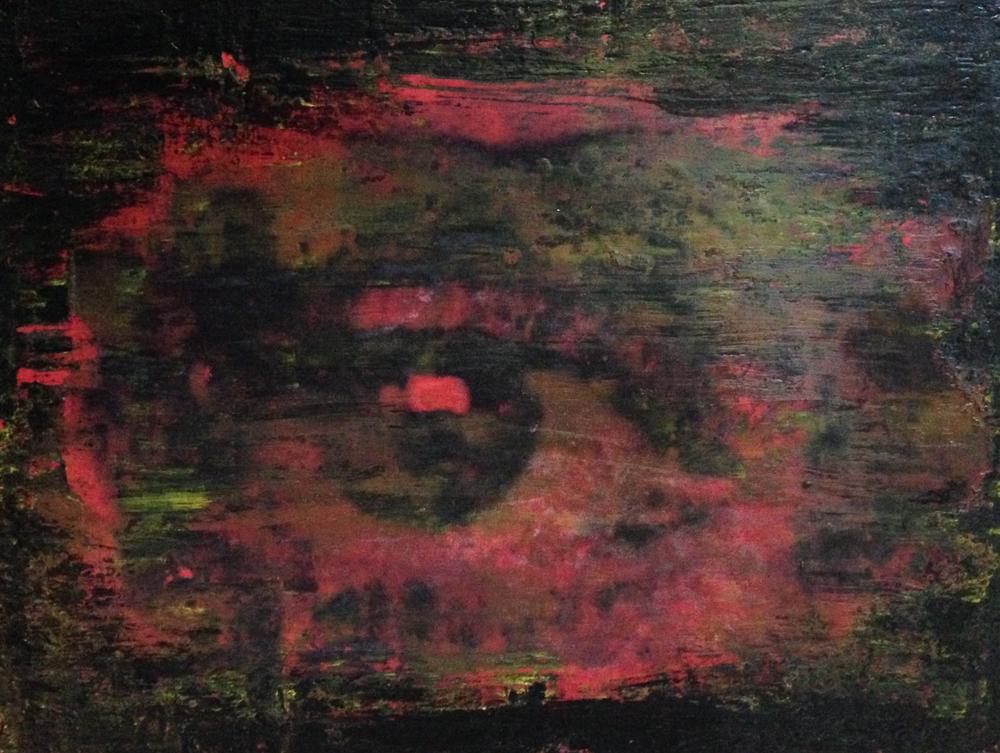 sanpaku eye