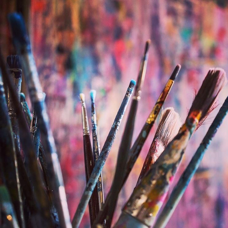 Jeremy Penn Art Studio