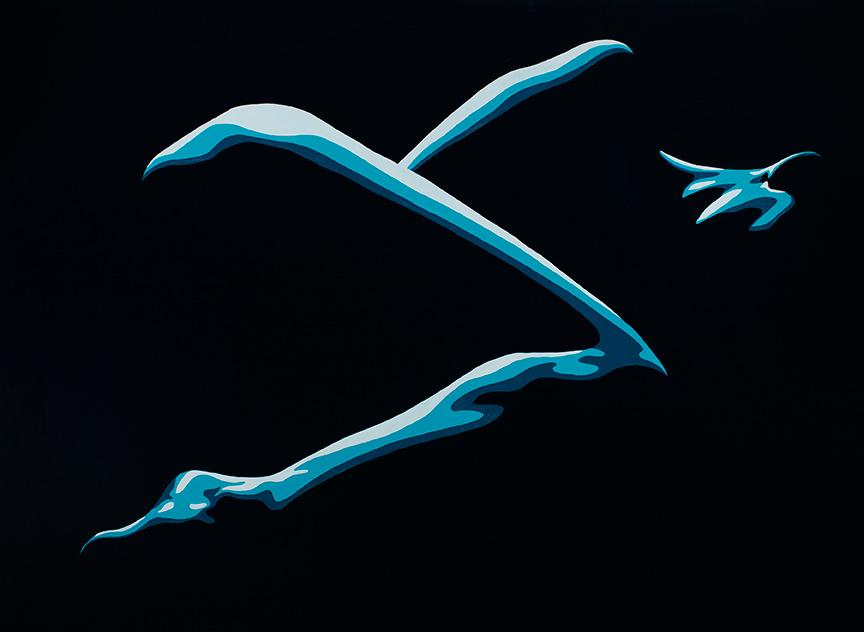 Womb - Jeremy Penn Art