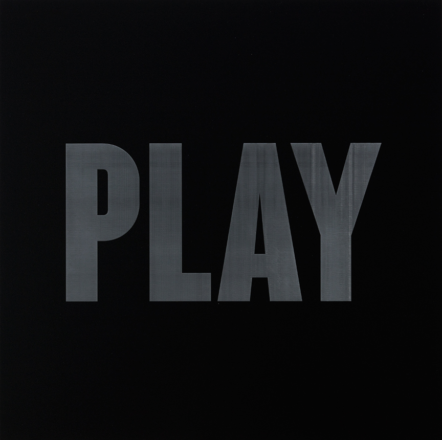 Play - Jeremy Penn Art