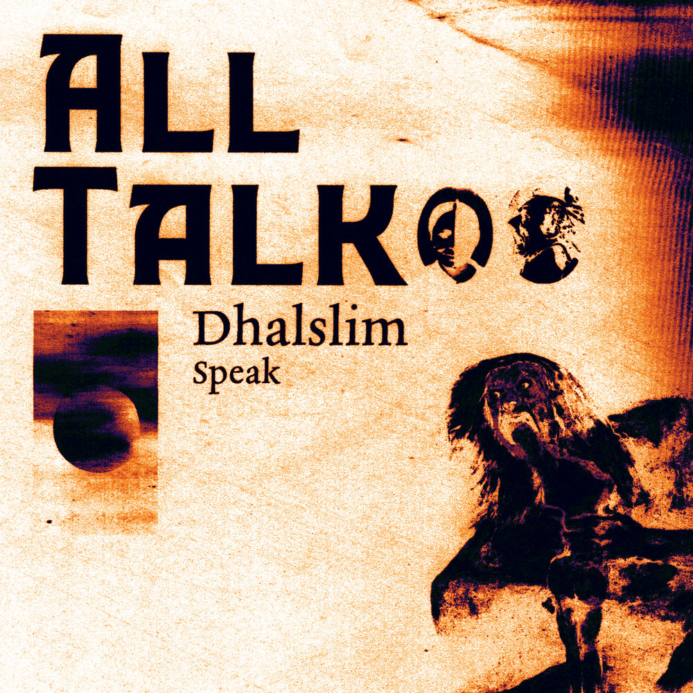 All Talk Cover