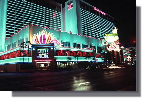 Flamingo Hilton, Las Vegas
