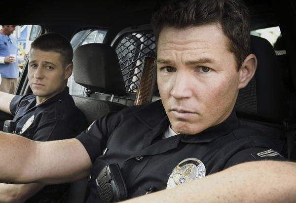 Southland on TNT edited by Miklos Wright of Media66