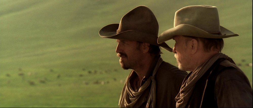 Open Range is one of many films edited by Miklos Wright/Media 66