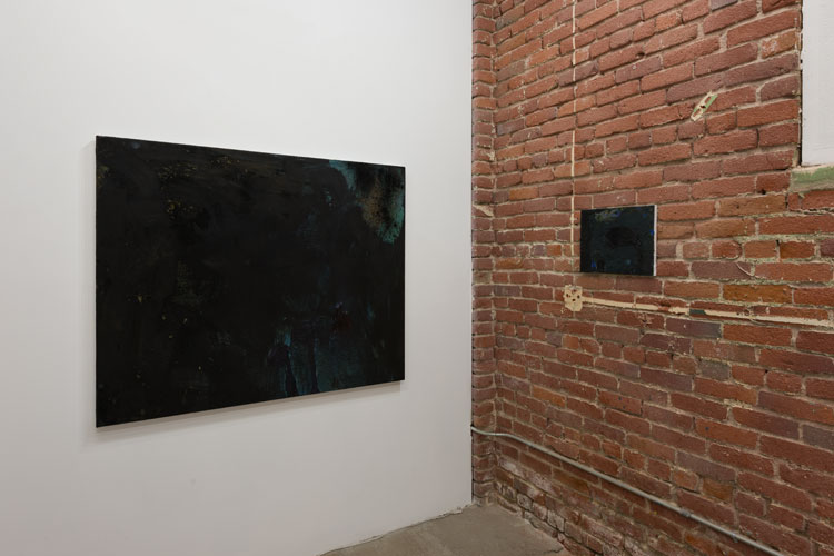 Tiffany Livingston. Installation View. Chimento Contemporary. Photo: Ruben Diaz