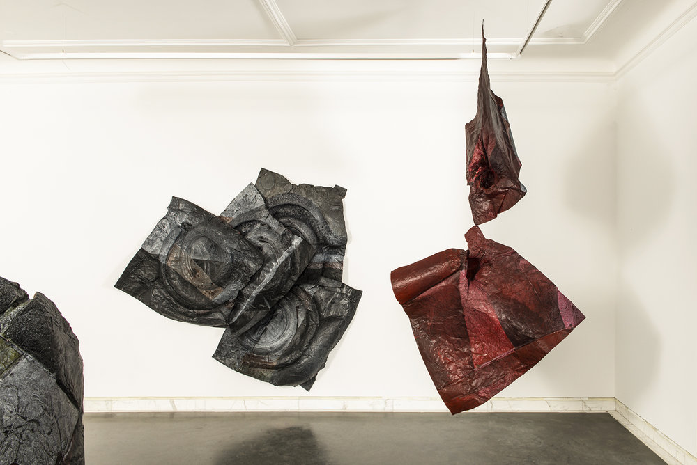 Installation view. Courtesy 68projects