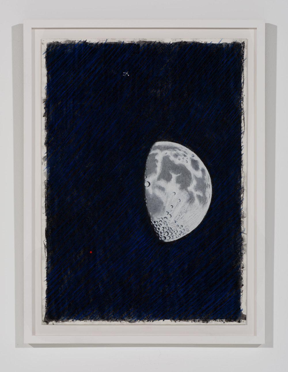 The Moon 8.20.18