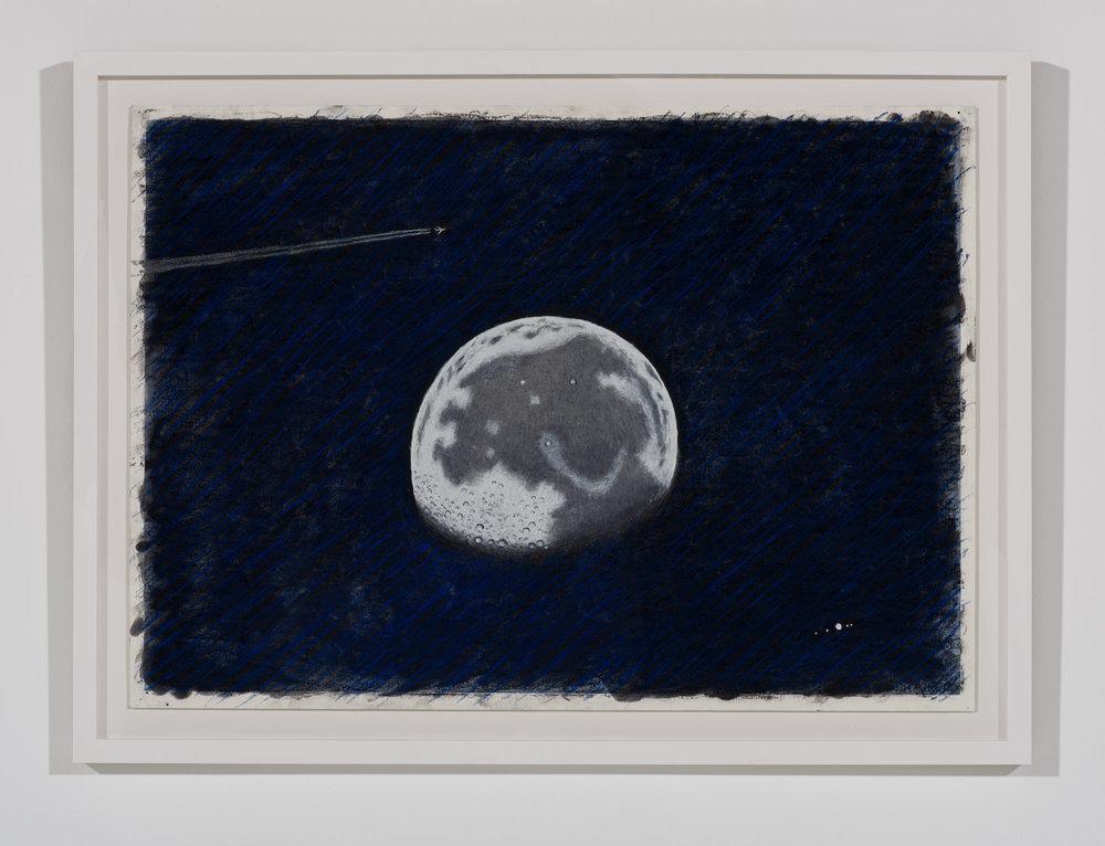 The Moon 8.30.18