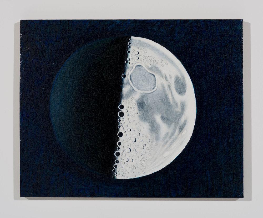 The Moon 9.16.18