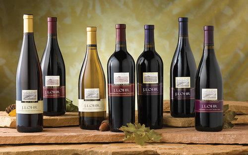 J. Lohr Vineyard & Wines