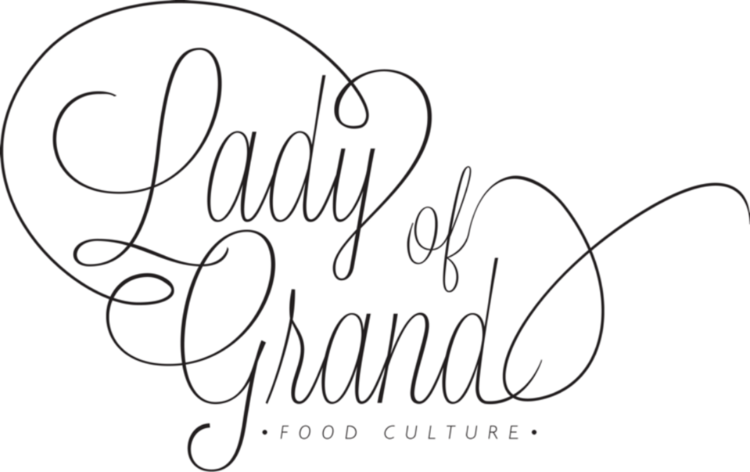 Lady of Grand