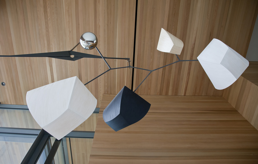 Illuminating Social Spaces