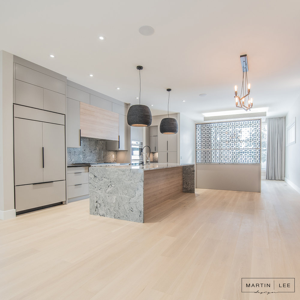 MARTIN LEE - LAKEVIEW PROJECT - KITCHEN