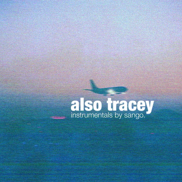 Also Tracey   This mixtape is heart warming and easy to listen to. There is a wide variety of sounds; it is filled with a wide range of samples, unique bass-lines and awkward drum patterns. Enjoy it. Dedicated to my hard-working mother, Tracey.