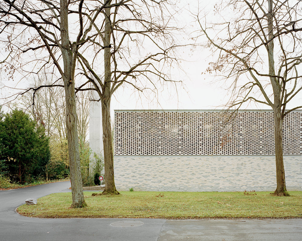 FGA architectes - Suisse - Bâle - Crématorium ©Rasmus Norlander .jpg