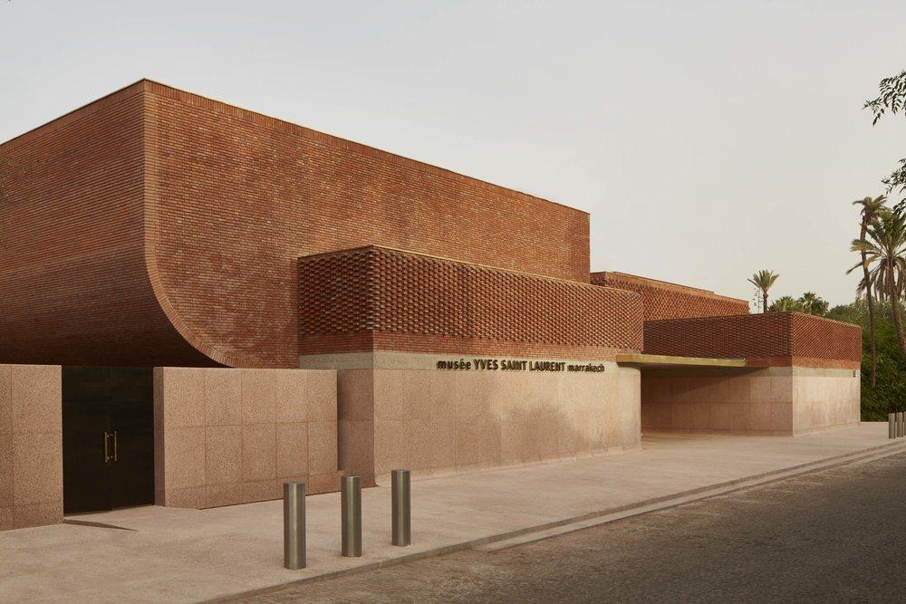 Studio KO - Maroc - Marrakech - Musée Yves Saint Laurent ©Dan Glasser.jpg