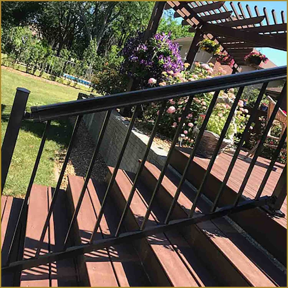 Deck Railings - Click to Open