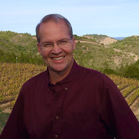 Charles Thomas   Winemaker/Partner