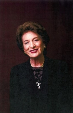 The Late Hon. Judith S. Kaye  Former Chief Judge of the State of New York and of Counsel Skadden, Arps, Slate, Meagher & Flom LLP  Champion of Justice Award