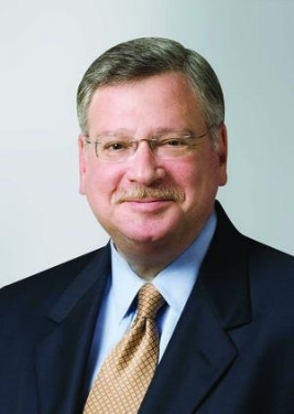 Allen I. Fagin, Esq.  Partner, and Past Chairman Proskauer Rose LLP  Champion for Change Award