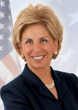 Janet DiFiore  Chief Judge  New York State Court of Appeals  Champion for Justice Award