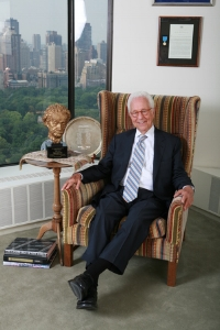 Ira M. Millstein, Esq.  Senior Partner Weil, Gotshal & Manges LLP  Champion for Change Award