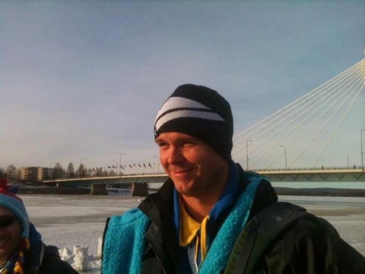 Michael Ventre - Winter Swimming World Championships - Finland - 2014-2.jpg