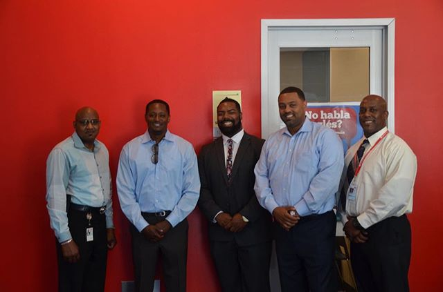 TPM Group was pleased to partner with DC DOES for our 2017 Summer Job Fair on 7/25/17. TPM Group continues its commitment to hiring District residents! #does_dc #workforcedevelopement #tpmgroupdc