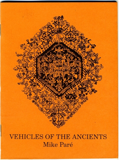 Vehicles of the Ancients 2008