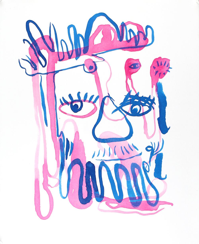 Pink King, 2015
