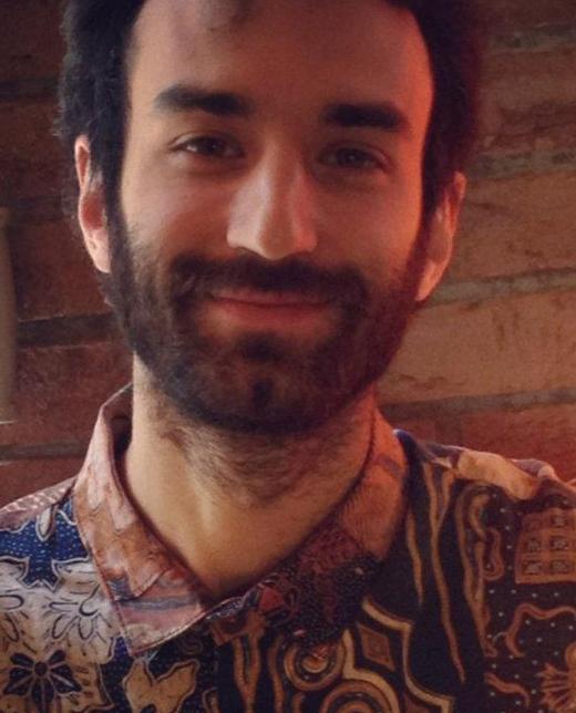 Davide Domenichini