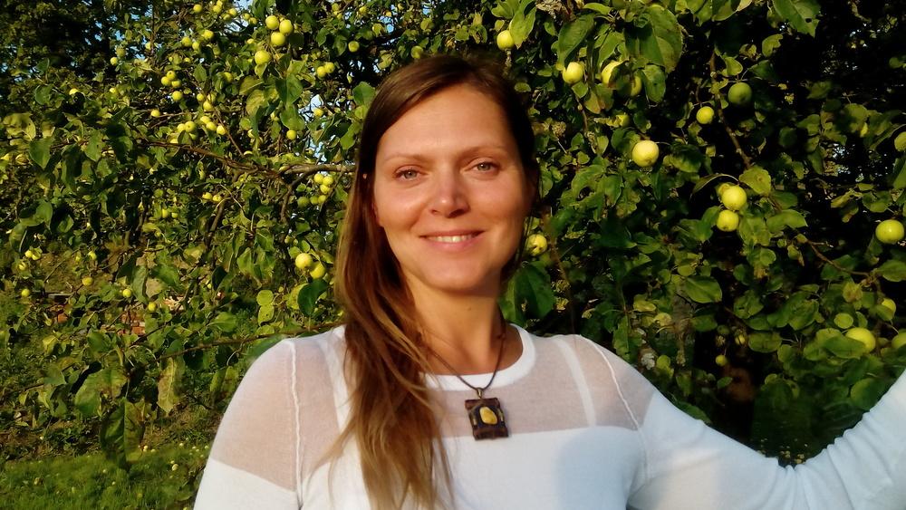 Tatiana Kohrzan
