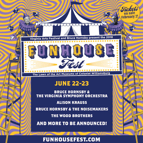 Image result for funhouse festival 2018