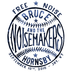 MORE FREE LIVE NOISE! — Bruce Hornsby