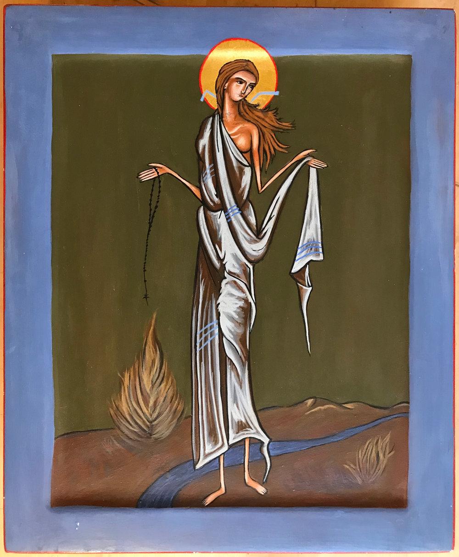 Sainte Marie du Désert