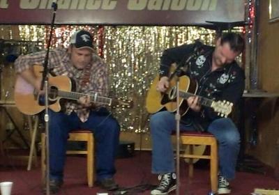 "Randy & Steve JAMMIN"""