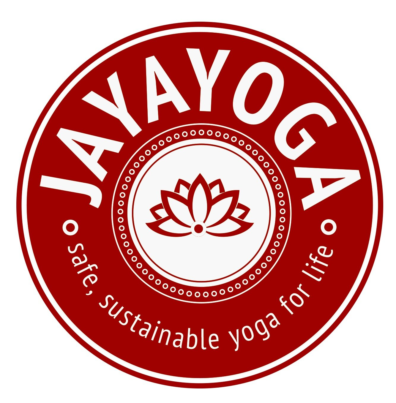 Jayayoga NZ - safe sustainable yoga for life