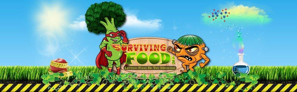 Surviving food