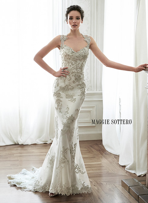 MAGGIE SOTTERO/JADE/5MD056