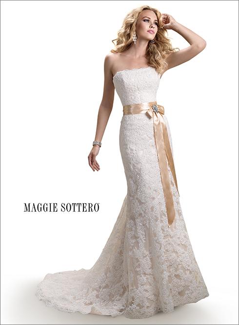 MAGGIE SOTTERO/KARENA ROYALE/S5229