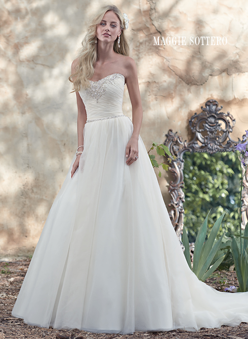 MAGGIE SOTTERO/MISTY/6MS280