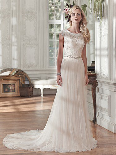 MAGGIE SOTTERO/PATIENCE MARIE/5MW154MC